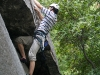 Ben Pulling Roof Whiskey for Breakfast Rumbling Bald Cereal Buttress